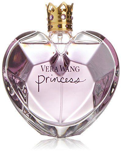 Vera Wang Princess by Vera Wang for Women - 3.4 Ounce EDT... https://www.amazon.com/dp/B000JL7WQK/ref=cm_sw_r_pi_dp_x_jxp.ybHJ97CGA #Perfumes  #Amazon: #VeraWang Princess by Vera Wang for Women -... by Vera Wang for $23.99 http://amzn.to/2ozAl2e via @amazon
