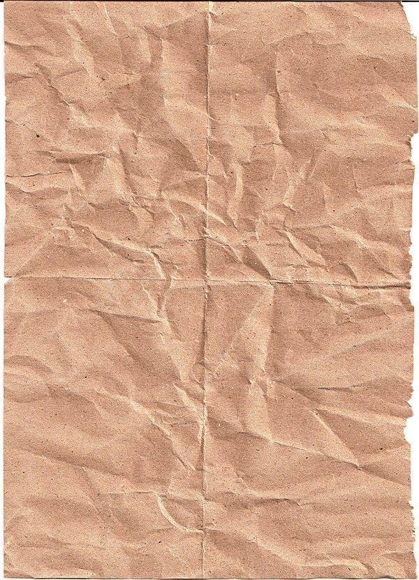 Crumpled And Folded Paper Textures Texturas Para Portadas Texturas Photoshop Fondos Para Fotomontaje