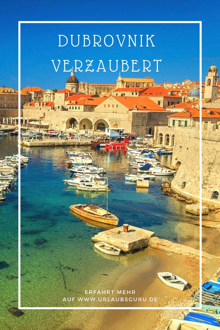 Die kroatische Hafenstadt zählt zweifelsohne zu den top Destinationen in Kroatien, wenn nicht sogar in ganz Europa. Was sie so besonders macht? Nun, die Strände inmitten einer traumhaften Naturlandschaft, die malerische Altstadt und die lieblich vorgelagerten Inseln dürften wohl einige der Gründe sein, die für einen Urlaub im schönen Dubrovnik sprechen…