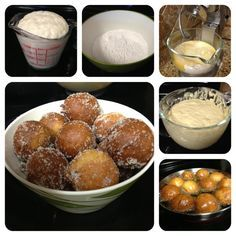 'Ono Kine' friend Norma Jean C. Suarez worked it with the Malasada recipe. Looks some onolicious!!!   Tasty of Hawaii's Malasada Recipe Posted By: Hawaii Life.com http://www.hawaiilife.com/articles/2011/07/tastes-of-hawaii-week1/  Hawaii Life Real Estate Brokers © 2013. All Rights Reserved. ONO KINE RECIPES posts these recipes that belongs to the author, enjoy making it but don't be taking it.