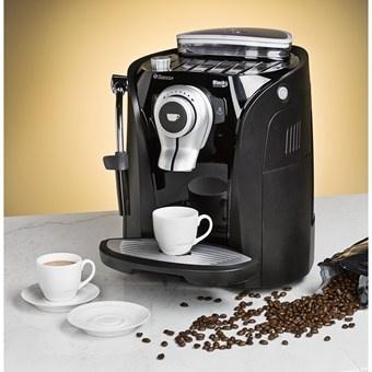 Saeco Odea Go Eclipse Super Automatic Espresso Machine - www.e-household.com