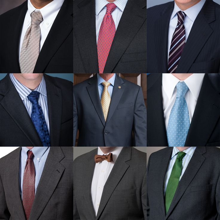 where to wear a black tie - - Yahoo Image Search Results