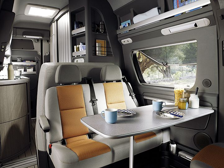 410 best 4x4 campers images on pinterest van camping for Mercedes benz sprinter 4x4 motorhome