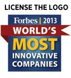 Forbes' 2013 Most Innovative Companies  ADP #65