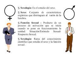 Sexologia