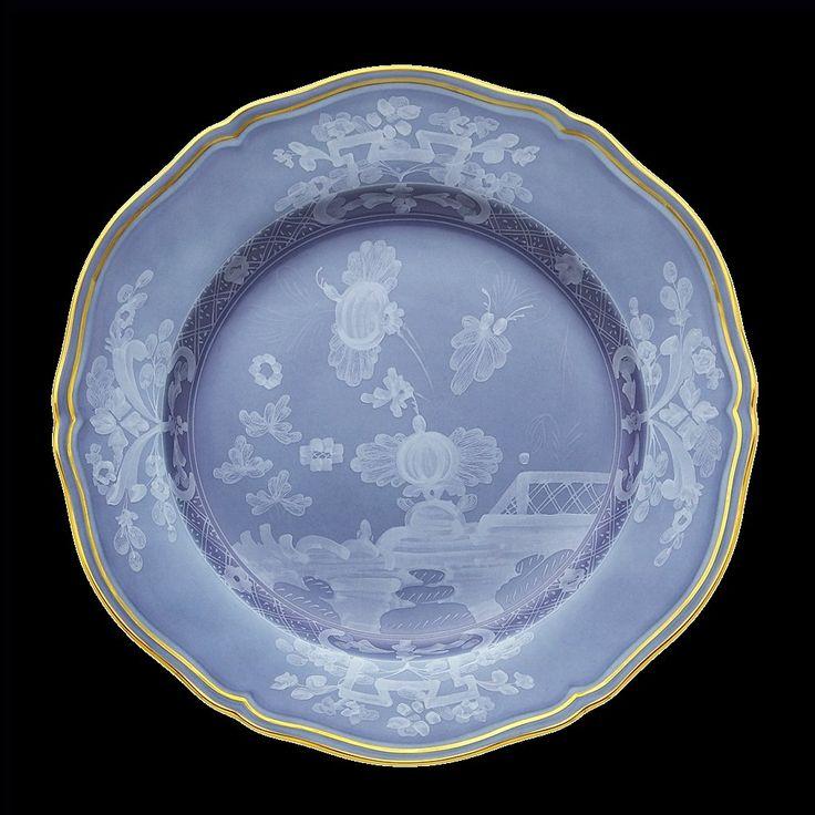 Ginori Antico Doccia Oriente Italiano Pervinca Tableware