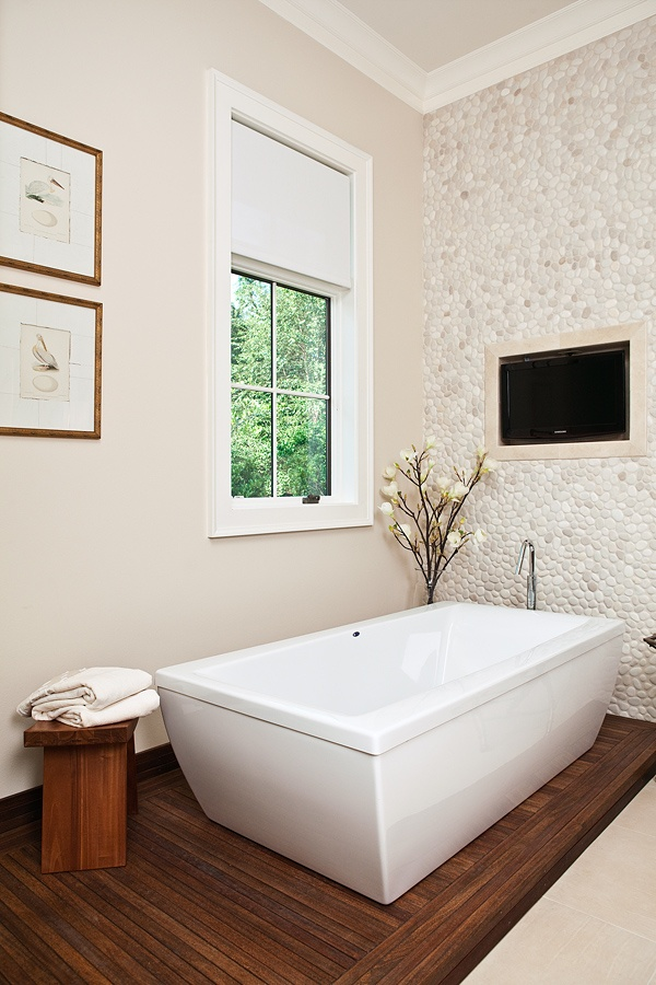 22 Best Images About Bath Feature Walls On Pinterest