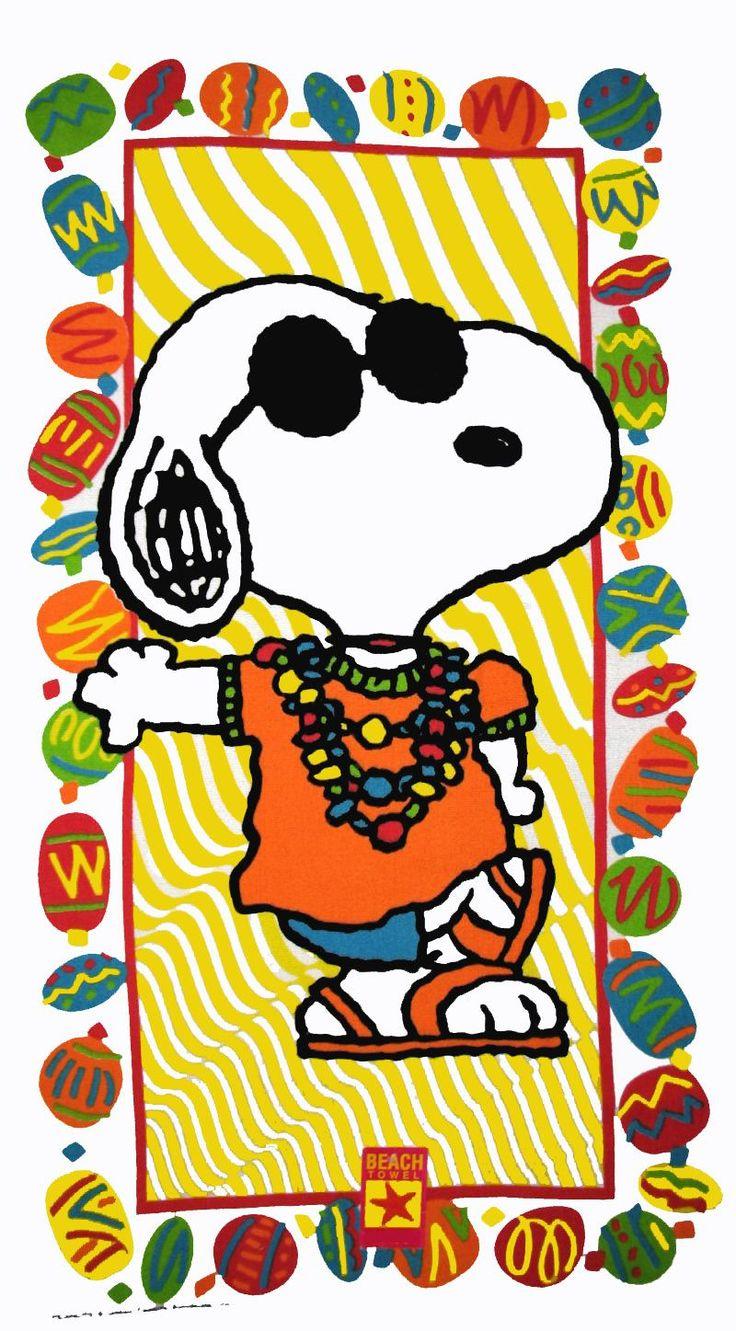 Joe Cool hippie style... Sooo cute