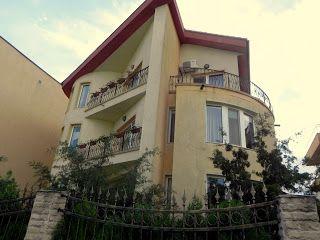 De vanzare/De inchiriat Vila P+1+M in Mamaia Nord ~ Real Estate Services!