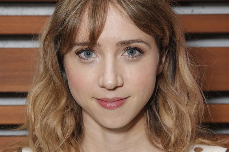 """I hate the word 'quirky'"": Zoe Kazan on being an indie starlet"