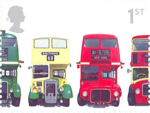 63 best Double Decker Bus images on Pinterest London bus - double first