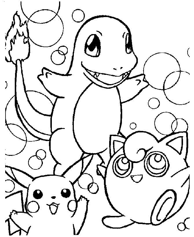 Best 25+ Pokemon coloring ideas on Pinterest | Pokemon coloring ...