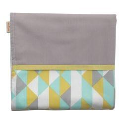Mitani Blanket - Triangle Dream