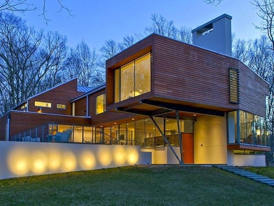 Unique Modern Architectural Homes In Dallas And Beyond