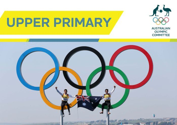 Australian Olympic committee resources for Rio
