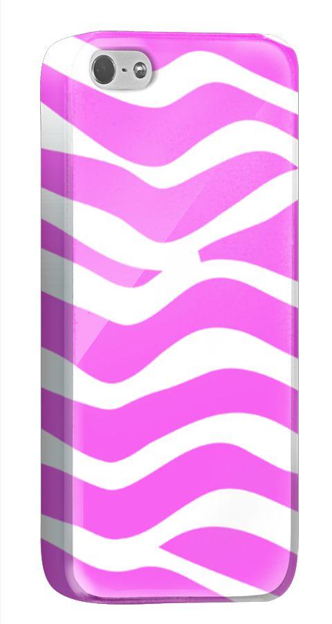 人気のゼブラ模様をピンク色にしちゃったiPhone5/5s用ケースです。  http://originalprint.jp/ls/215312/857bee95377821b9ca5afce97a9e5d8395a91952