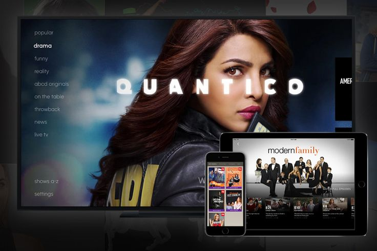 Here's Everything You Need To Know About ABC's Streaming App | Decider | Where To Stream Movies & Shows on Netflix, Hulu, Amazon Instant, HBO Go