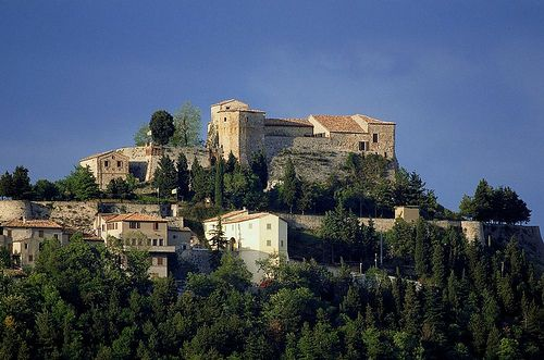 Emilia Romagna Torriana. Il paesaggio  #TuscanyAgriturismoGiratola
