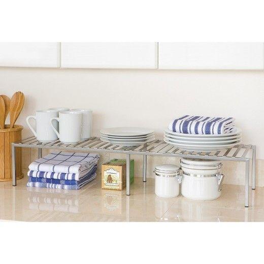 Organize Kitchen Counters: 25+ Best Ideas About Organizing Kitchen Counters On Pinterest