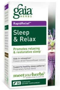 Sleep & Relax may be used for the following:  Promotes relaxing & restorative sleep Aids in relaxation Readies the body for sleep Supports normal sleep cycle Helps the mind unwind Calms nervous agitation