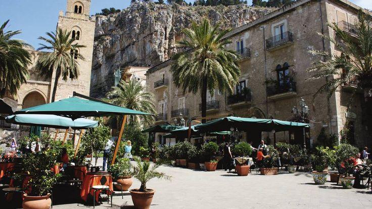Holidays to #Sicily #Italy