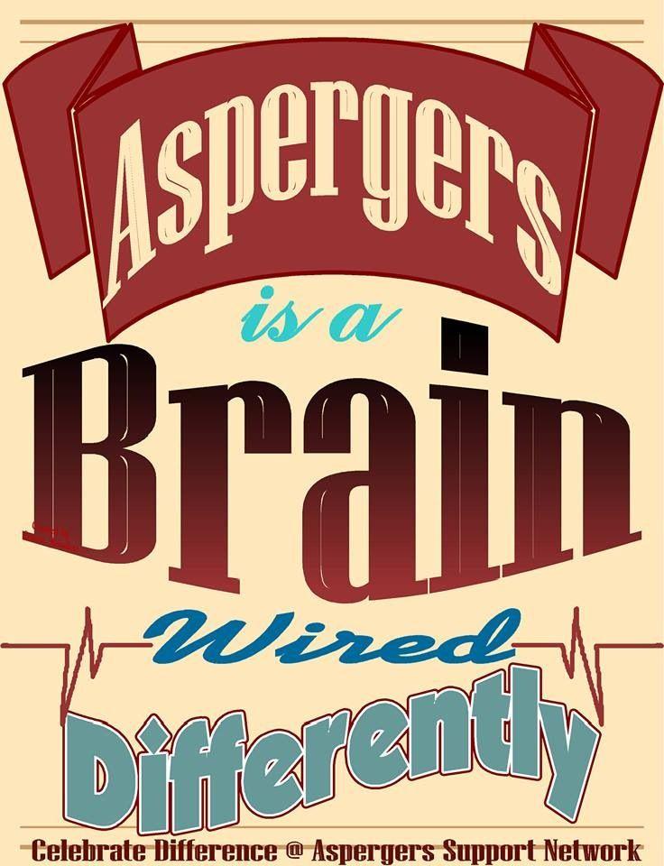 Dating autism aspergers awareness 1