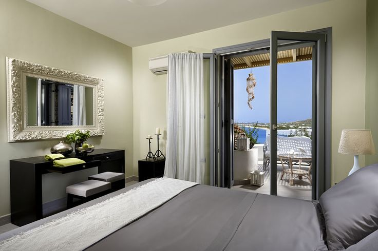 Romance at Villa Plaka, luxury villa for just the two of you. Naxos Island, Greece