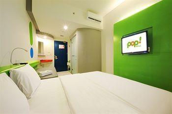POP! Hotel Yogyakarta Sangaji Tugu