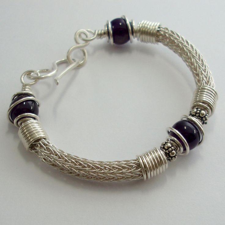 164 best Viking knit ideas images on Pinterest | Viking knit jewelry ...