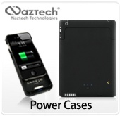 IPhone Power Cases
