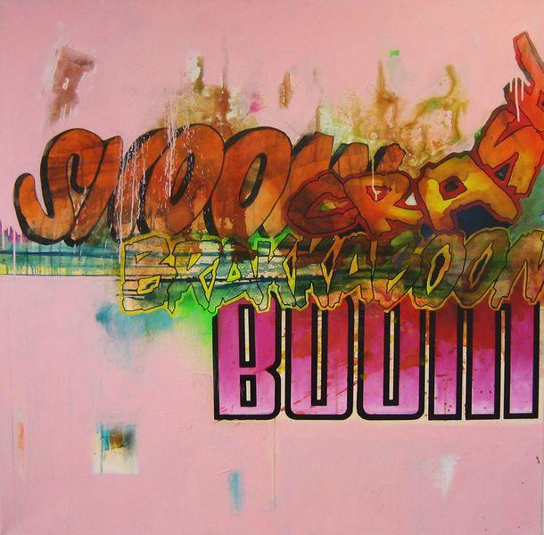 """Skoom Boom"""