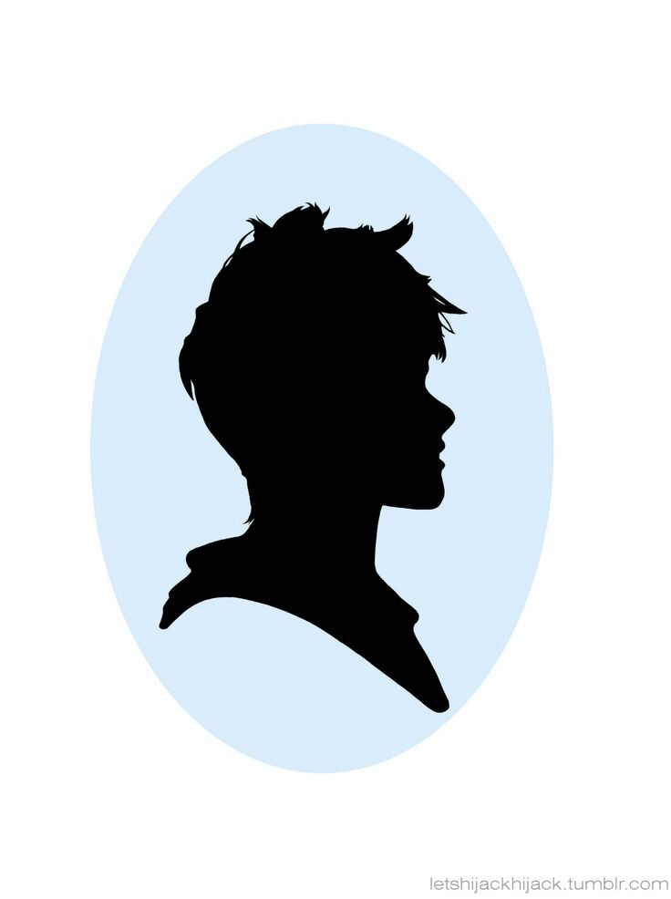 14 Best Silhouette Images On Pinterest Silhouette