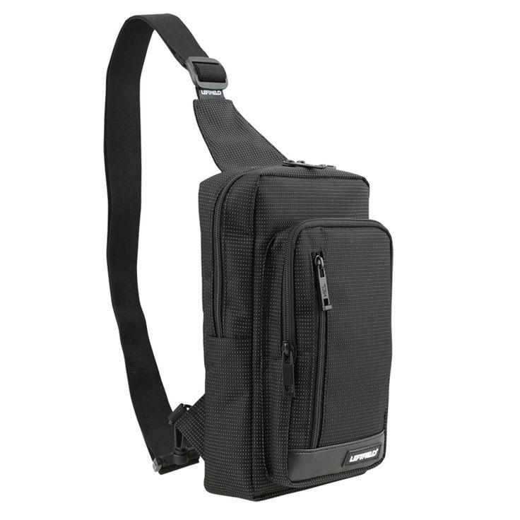 Sling Bags for Men Shoulder Backpack for Women LEFTFIELD 315 (13)