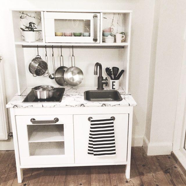 34 best Ikea hacks images on Pinterest Bedroom kids, Craft and - küchen ikea gebraucht
