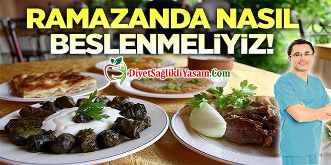 Ramazan Diyeti http://diyetsaglikliyasam.com/ramazan-diyeti-10-kilo-ender-sarac/