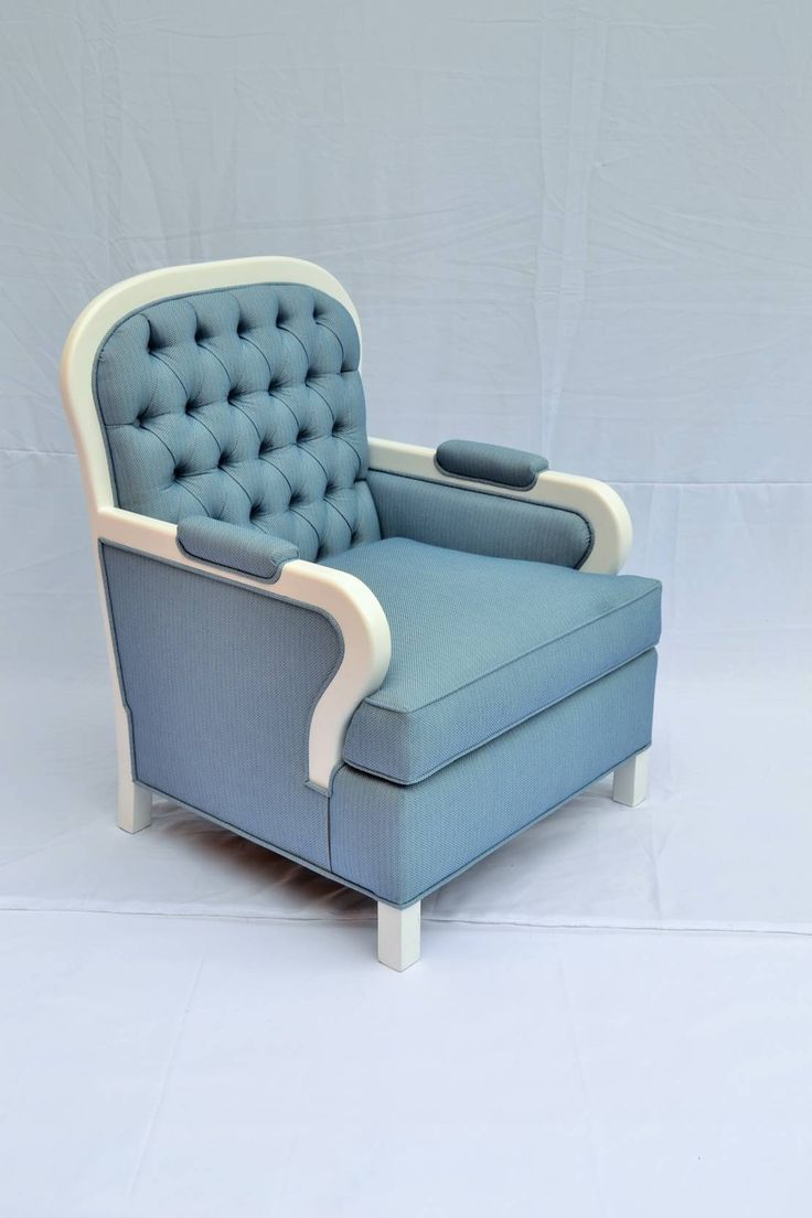 Encuentra las mejores ideas e inspiración para el hogar. sillón capitonado por fabrica de ideas   homify