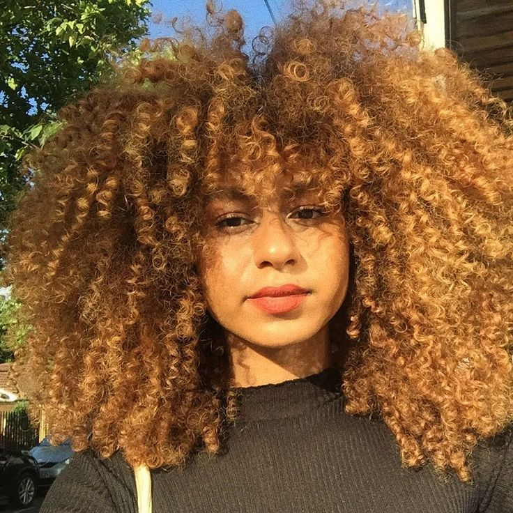 600 Best Hair Color For Mixed Chicks Images On Pinterest Curly