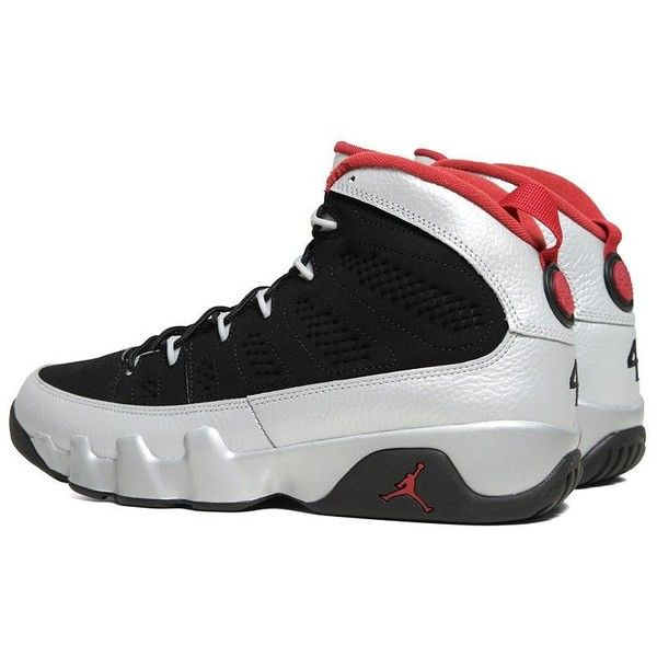 I love these so much I had to have them  Nike Air Jordan IX Retro 'Johnny Kilroy'