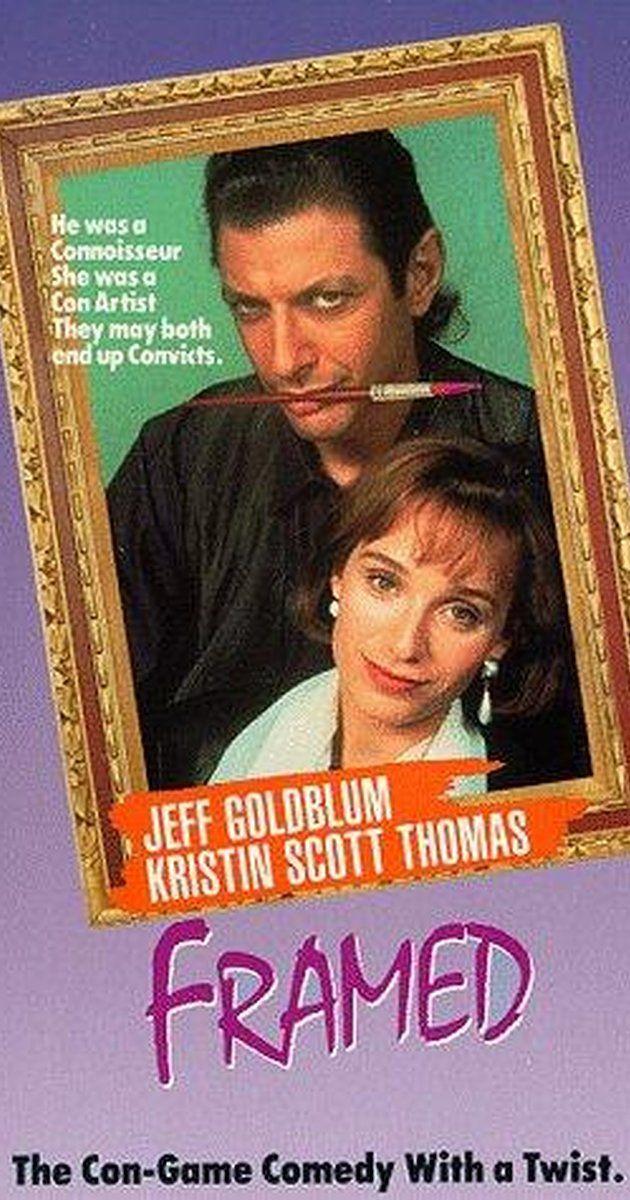 Framed (TV Movie 1990)