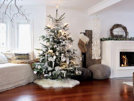 Cum să îți decorezi casa pentru Crăciun: 6 sfaturi utile