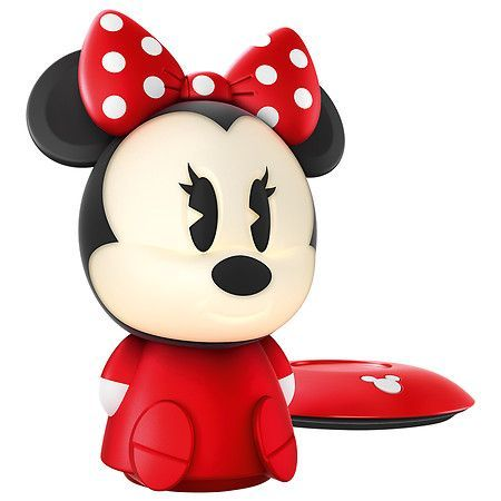 Philips Disney Minnie Mouse SoftPal Portable LED Night Light - 1 ea