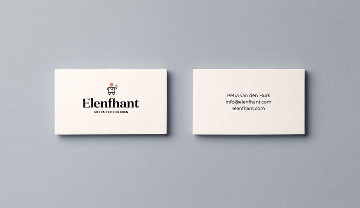 Elenfhant on Behance