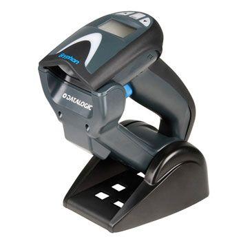 Datalogic GRYPHON I GM4100 (Retail cordless scanner)