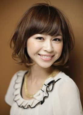 Japanese Women S Hair Style Japanese Women S Hair Style