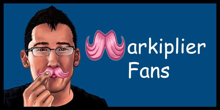 We love you Mark