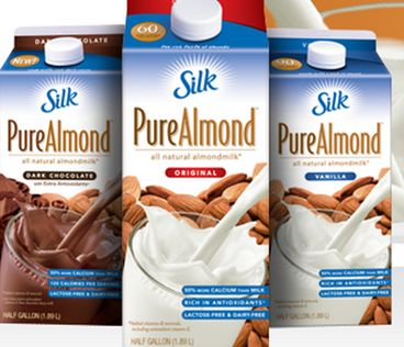 Silk Almond Milk Just $.54 At Target Plus MORE!
