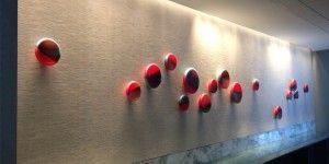 Installations - Tsunami Glassworks