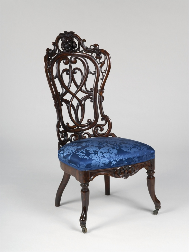 8 Best Images About Style 19th Century Rococo Revival On