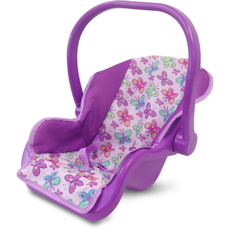 baby alive car seat walmart - Google Search