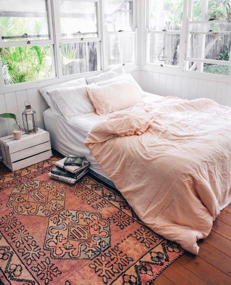 Blissful Corners: Peachy, Terracotta, Rust...Warm. - Bliss